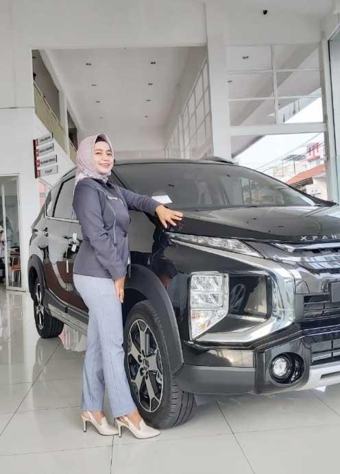 Dealer Padang